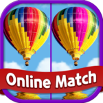 5 Differences – Online Match APK MOD 1.0.5