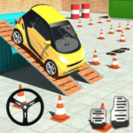 Advance Car Parking Game 2020: Hard Parking APK MOD 1.22