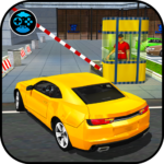 Advance Street Car Parking 3D: City Cab PRO Driver APK MOD 1.0.7