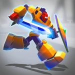 Armored Squad: Mechs vs Robots  APK MOD 2.3.3