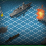Battleship War Game APK MOD 2.0.8