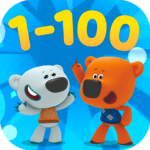 Bebebears: 123 Numbers game for toddlers! APK MOD 1.2.0