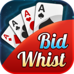 Bid Whist – Best Trick Taking Spades Card Games APK MOD 12.4