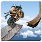 Bike Impossible Tracks Race: 3D Motorcycle Stunts   APK MOD 3.0.6