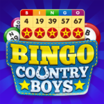 Bingo Country Boys: Best Free Bingo Games APK MOD 1.0.9 80