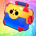 Box Simulator For Brawl Stars 2020 APK MOD 10.3