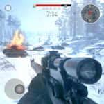 Call of Sniper Cold War: Special Ops Cover Strike APK MOD 1.1.5