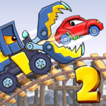 Car Eats Car 2 – Racing Game APK MOD 2.9