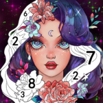 Color For You – Plot stories & Color by number APK MOD 1.1.1