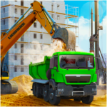 Construction City 2019: Building Simulator APK MOD 1.3.0