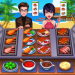 Cooking Chef – Food Fever APK MOD 3.9