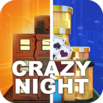 Crazy Night:Idle Casino Tycoon APK MOD 0.35