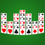 Crown Solitaire: A New Puzzle Solitaire Card Game APK MOD 1.6.3.1696