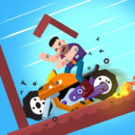 Dismounting Masters APK MOD 1.09