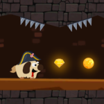 Doge and the Lost Kitten – 2D Platform Game APK MOD 2.15.0