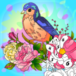 Dream Art – Color by Numbers APK MOD 2.1