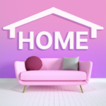 Dream Home – House & Interior Design Makeover Game   APK MOD 1.1.32