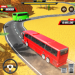 Euro Bus Racing Hill Mountain Climb 2018 APK MOD 1.0.4