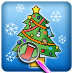 Find Differences New Year APK MOD 1.0.7