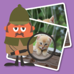 Find difference: Animals APK MOD 1.6.2