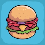 Floppy Burger – New Chef in Town APK MOD 98