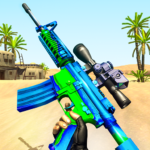 Fps Shooting Strike – Counter Terrorist Game 2019 APK MOD 1.0.29