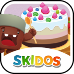 Fun Educational Games: Baking & Cooking for Kids🎂 APK MOD 17