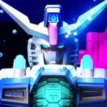 GUNDAM BATTLE GUNPLA WARFARE  APK MOD 2.04.01