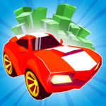 Garage Empire Idle Building Tycoon & Racing Game   APK MOD 1.9.6