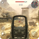Gun Strike Fire: FPS Free Shooting Games 2020 APK MOD 1.2.0