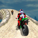 Hill Top Bike Racing APK MOD 2.4