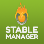 Hooves of Fire Horse Racing Game: Stable Manager APK MOD 4.23