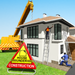 House Building Construction Games – House Design APK MOD 1.8