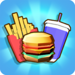Idle Diner! Tap Tycoon APK MOD 51.1.154