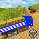 Indian Truck Mountain Drive 3D APK MOD 1.5