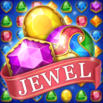 Jewel Mystery 2 – Match 3 & Collect Coins APK MOD 1.3.1