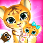 Kiki & Fifi Pet Hotel – My Virtual Animal House APK MOD 3.0.41003