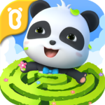 Labyrinth Town – FREE for kids APK MOD 8.48.00.01