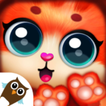Little Kitty Town – Collect Cats & Create Stories APK MOD 1.3.11