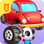 Little Panda's Auto Repair Shop APK MOD 8.48.00.01