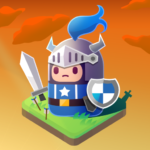 Merge Tactics: Kingdom Defense  APK MOD 1.1.1