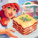 My Pasta Shop – Italian Restaurant Cooking Game APK MOD 1.0.3