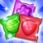 New Sweet Candy Pop: Puzzle World APK MOD 1.3.23