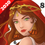 Paint Color: Coloring by Number for Adults APK MOD 6.3.4