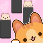 Piano Cat Tiles – Room Design APK MOD 1.1.3