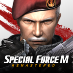 SFM (Special Force M Remastered) APK MOD 0.1.6