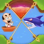 Save Daddy – Pull Him Out Game. APK MOD 1.0.5