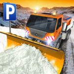 Ski Resort Driving Simulator APK MOD 1.7