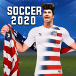 Soccer League Season 2021: Mayhem Football Games APK MOD 1.7