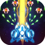 Space Attack – Galaxy Shooter APK MOD 2.0.15